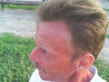 kani kutya 44 éves társkereső profilképe