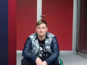 magyar22 26 éves társkereső profilképe