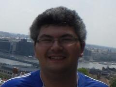 joco284 - 38 éves társkereső fotója
