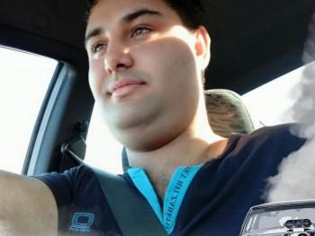 Rafika 29 éves társkereső profilképe