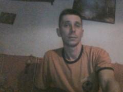 Krisz81 - 38 éves társkereső fotója