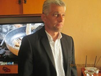 Bárdos 51 éves társkereső profilképe