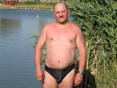 tapasztalt pasas - 53 éves társkereső fotója