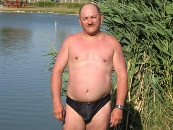 tapasztalt pasas 54 éves társkereső profilképe