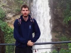 Balázs93 - 27 éves társkereső fotója