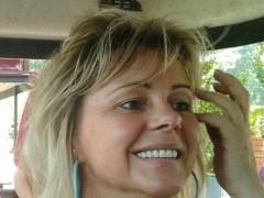 Dzsana - 50 éves társkereső fotója