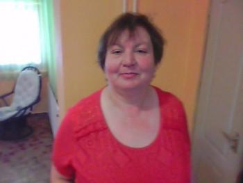 cilicica66 54 éves társkereső profilképe