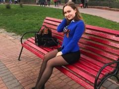 crazy girl - 20 éves társkereső fotója