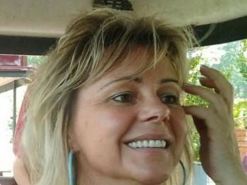 Dzsana 52 éves társkereső profilképe