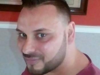 adriano83 38 éves társkereső profilképe