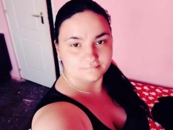 Tasnádi Anits 33 éves társkereső profilképe