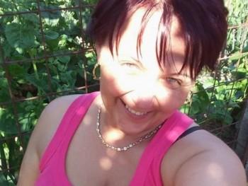 Erika0429 51 éves társkereső profilképe