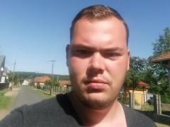 matthew9 - 27 éves társkereső fotója