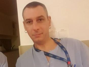 bandi 01 43 éves társkereső profilképe