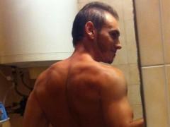 Adamm88 - 32 éves társkereső fotója