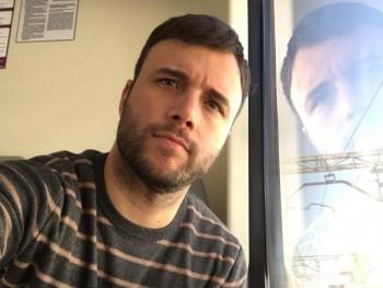 KomáromBoy 29 éves társkereső profilképe