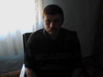 Fecó59 60 éves társkereső profilképe