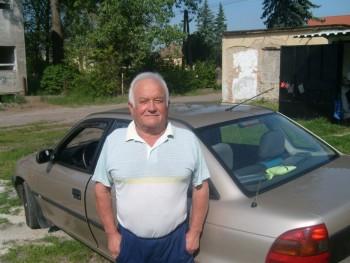 szigma 69 éves társkereső profilképe