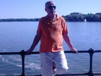 Steffi 58 éves társkereső profilképe