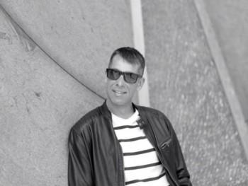 Béci001 48 éves társkereső profilképe