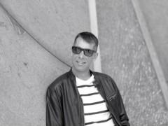 Béci001 - 48 éves társkereső fotója