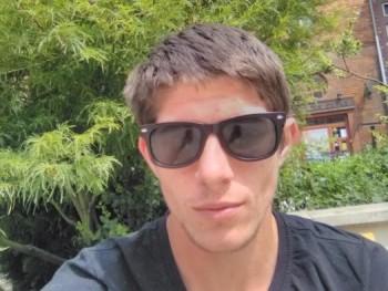 jani882 27 éves társkereső profilképe