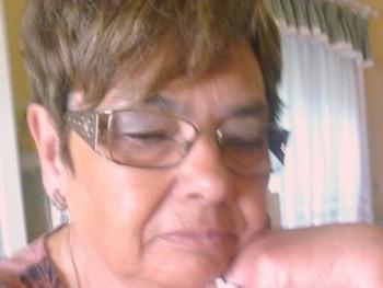 teca-tecus 68 éves társkereső profilképe
