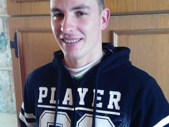 siposka87 33 éves társkereső profilképe