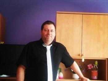 László74 46 éves társkereső profilképe