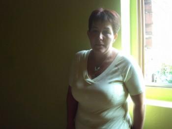 Jucus74 46 éves társkereső profilképe