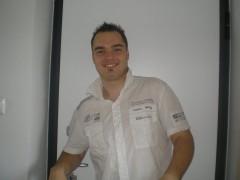 Szabi0910 - 26 éves társkereső fotója