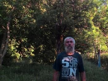 Supkapapa 60 éves társkereső profilképe