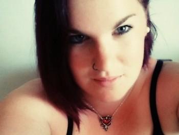 Rockercsaj 25 éves társkereső profilképe