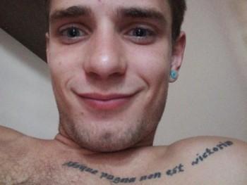 netsky 24 éves társkereső profilképe
