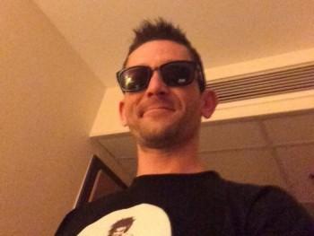 Lazius 35 éves társkereső profilképe