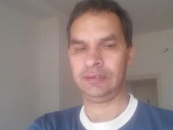 kafu01 51 éves társkereső profilképe