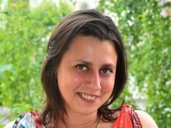 Juju82 38 éves társkereső profilképe