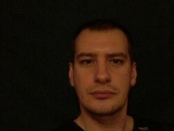 Laci31 35 éves társkereső profilképe