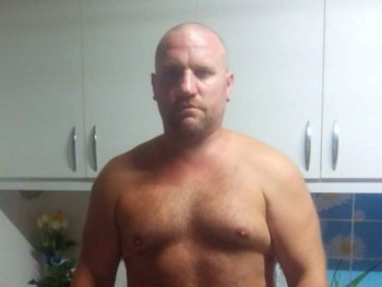 Szilveszter69 43 éves társkereső profilképe