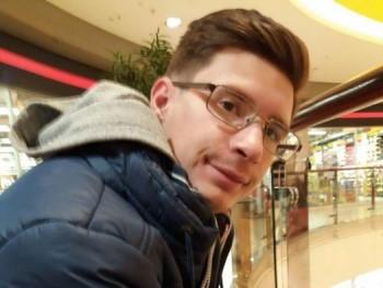 Sika922 28 éves társkereső profilképe
