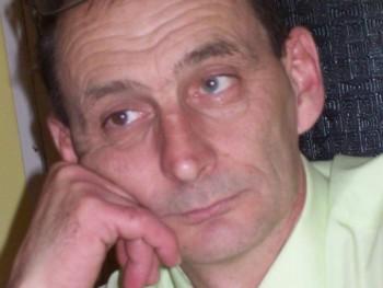 Ilgner 51 éves társkereső profilképe