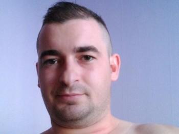 JoeJoe86 34 éves társkereső profilképe