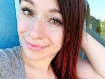 Ramicica 25 éves társkereső profilképe