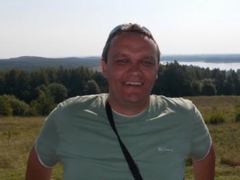 pamuk75 45 éves társkereső profilképe