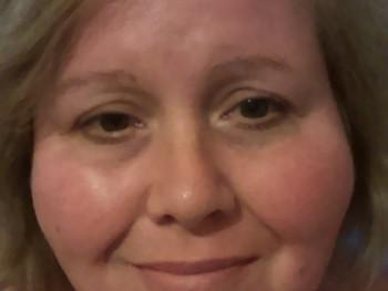 Nora11 46 éves társkereső profilképe
