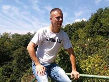 Nomex 27 éves társkereső profilképe
