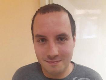Barnixx 34 éves társkereső profilképe