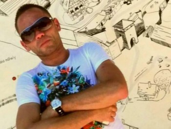 Lászloo 33 éves társkereső profilképe