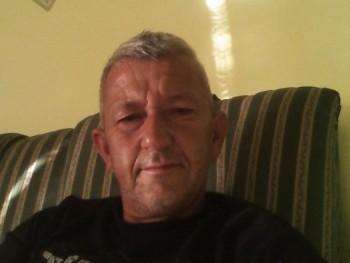 Bobcates 49 éves társkereső profilképe