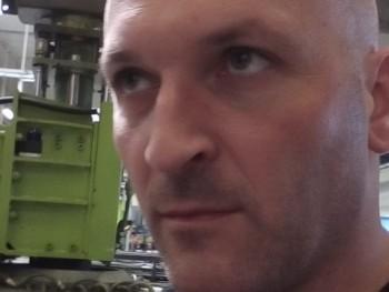 250Szabolcs 44 éves társkereső profilképe